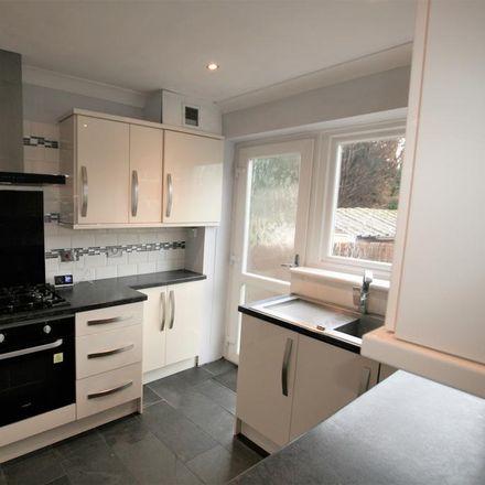 Rent this 3 bed house on 1 Glebe Way in Ashford TN24 9AU, United Kingdom