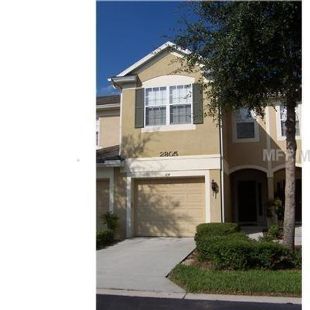 Rent this 3 bed townhouse on 2805 Polvadero Ln in Orlando, FL