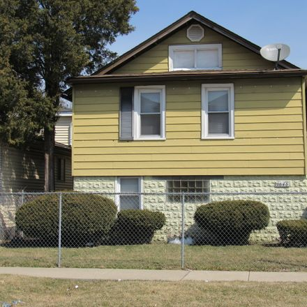 Rent this 4 bed house on 1644 West Montvale Avenue in Chicago, IL 60643