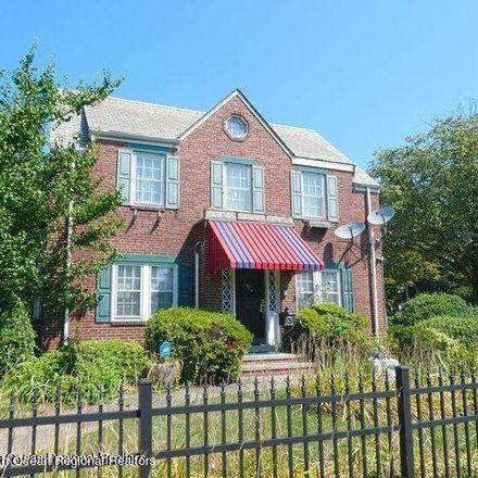 Rent this 5 bed house on 850 Hamilton Avenue in Trenton, NJ 08629