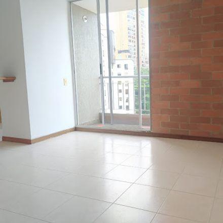 Rent this 2 bed apartment on Calle 22 in Comuna 14 - El Poblado, Medellín
