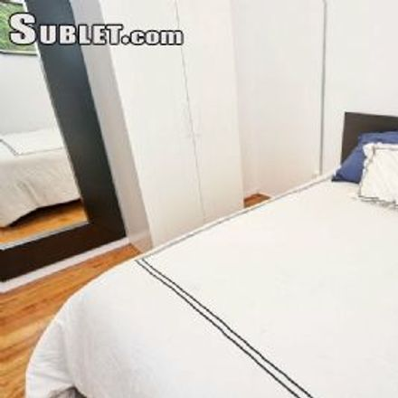 Rent this 4 bed apartment on 372 West Broadway in New York, NY 10012