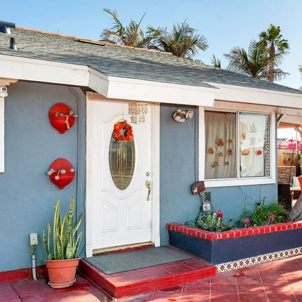 Rent this 3 bed house on 3718 Beyer Boulevard in San Diego, CA 92173