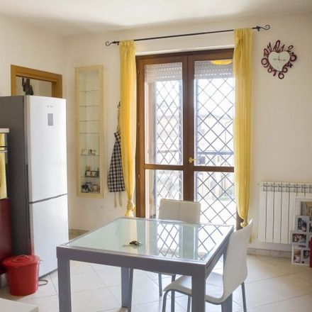 Rent this 1 bed apartment on Via Pietro Beretta in 00133 Rome RM, Italy