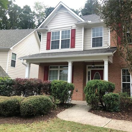 Rent this 5 bed house on 709 Castlebottom Dr in Lawrenceville, GA