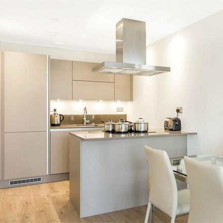 Rent this 1 bed apartment on Broadway in 16, London E15 4QS