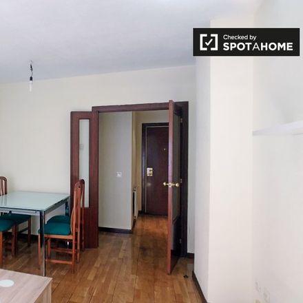 Rent this 2 bed apartment on El Fresno in Calle de Peña del Águila, 28001 Madrid
