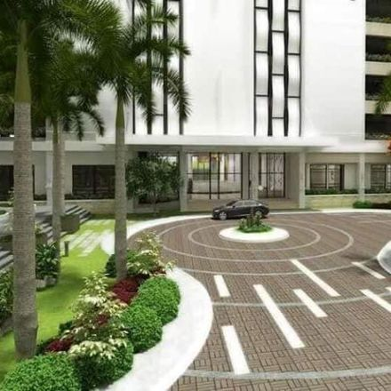 Rent this 2 bed condo on Dominga in Pasay, Philippines