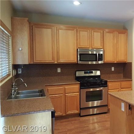 Rent this 5 bed loft on 3313 Visionary Bay Ave in North Las Vegas, NV