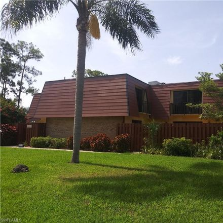 Rent this 2 bed condo on Park Meadows Dr in Fort Myers, FL