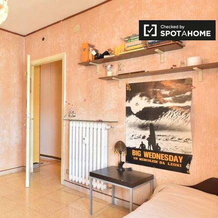 Rent this 2 bed apartment on Via Giovanni da Empoli in 00154 Rome RM, Italy