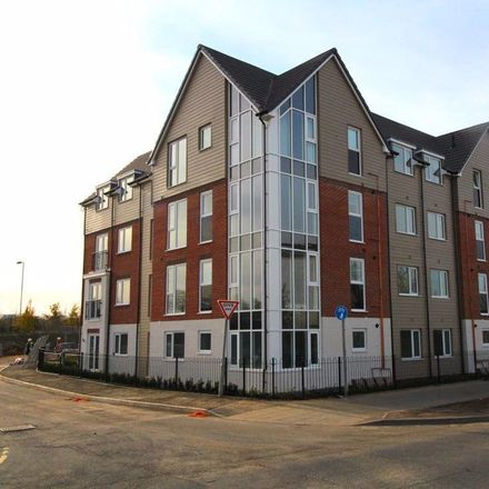 Rent this 2 bed apartment on Rugby CV21 1RE