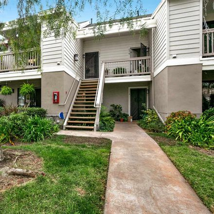 Rent this 2 bed townhouse on 12261 Carmel Vista Road in San Diego, CA 92130