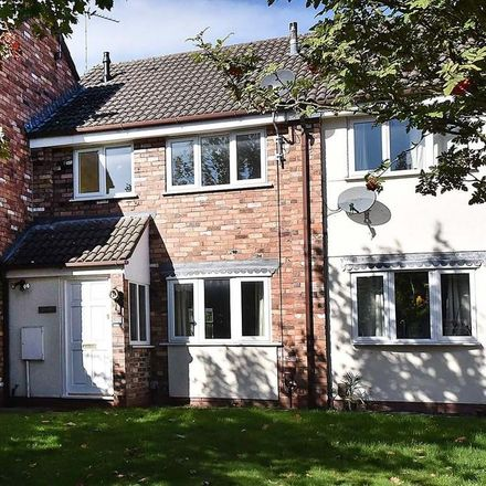 Rent this 3 bed house on 5 Conway Close in Knutsford WA16 9DH, United Kingdom