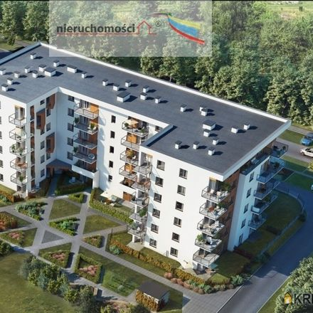 Rent this 2 bed apartment on Jana Samsonowicza 61 in 20-485 Lublin, Poland