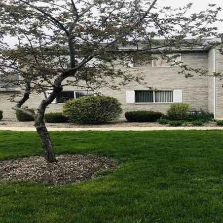 Rent this 2 bed condo on 2401 South Street in Elgin, IL 60124