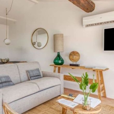 Rent this 3 bed apartment on 66 Rue Bernard du Bois in 13001 Marseille, France
