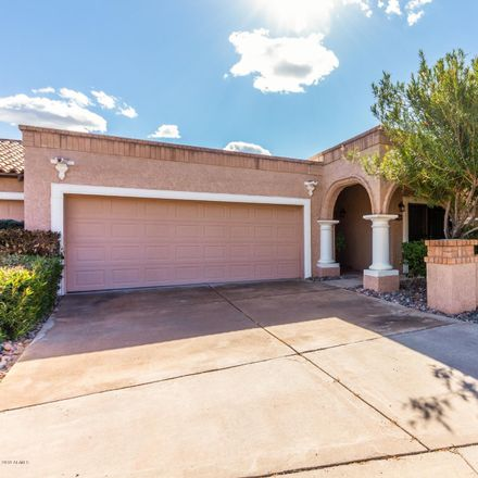 Rent this 2 bed townhouse on 7729 North Via de Calma in Scottsdale, AZ 85258
