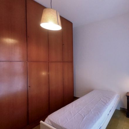 Rent this 3 bed room on Via Privata Uberto dell'Orto in 20161 Milano MI, Italia
