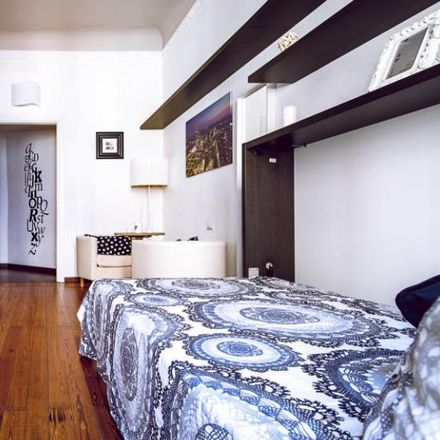 Rent this 2 bed room on Monkey Cocktail Bar in Via Napo Torriani, 5
