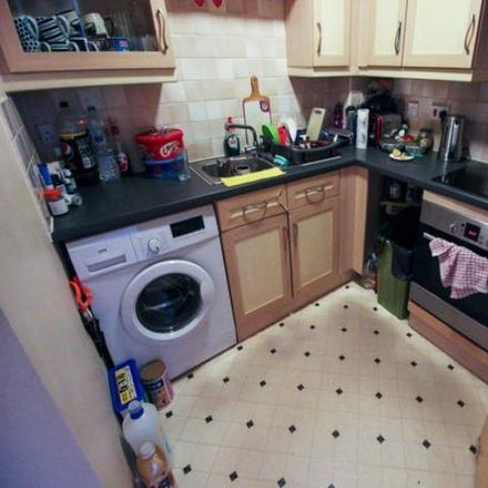 Rent this 2 bed apartment on Hirst Crescent in London HA9 7HF, United Kingdom