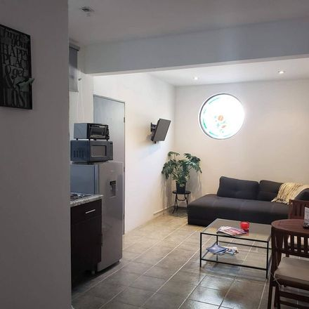 Rent this 1 bed apartment on Calle Moctezuma in Coyoacán, 04000