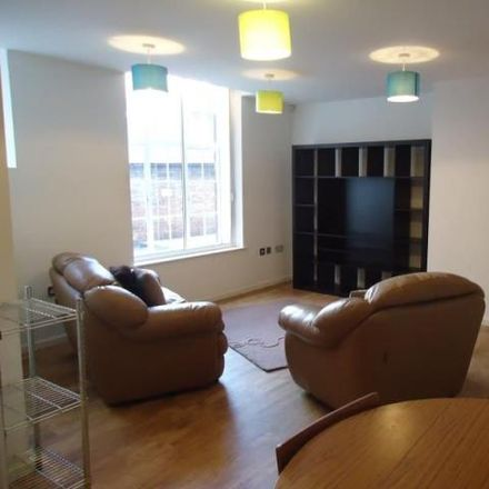 Rent this 1 bed apartment on Forbidden Planet in The Headrow, Leeds LS1 6PN