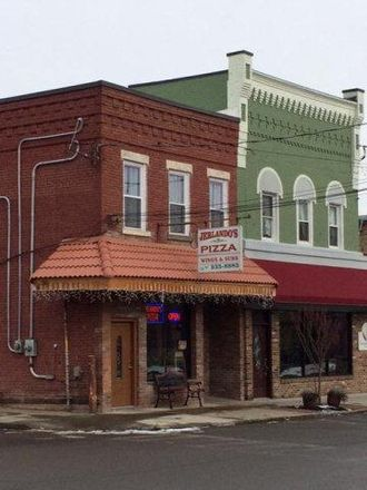 Rent this 2 bed house on Jerlando's Pizza in 322 West Main Street, Montour Falls