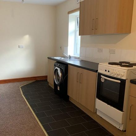 Rent this 1 bed apartment on The Jolly Baker in Holton Road, Barry CF62