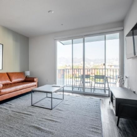 Rent this 2 bed apartment on 1126 North Formosa Avenue in West Hollywood, CA 90046