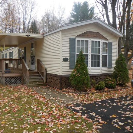 Rent this 2 bed house on 229 Blossom Lane in Town of Schuyler, NY 13502