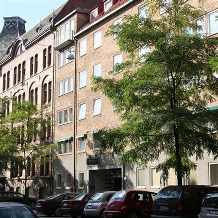 Rent this 2 bed apartment on Kungsgatan in 302 27 Halmstad, Sweden