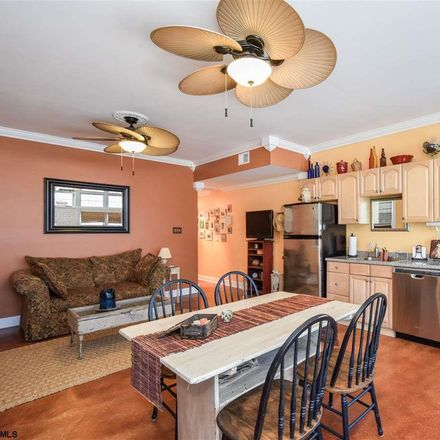 Rent this 1 bed apartment on Margate Blvd in Margate City, NJ