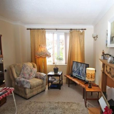 Rent this 1 bed apartment on Mary Rose Avenue in Wootton PO33 4LN, United Kingdom
