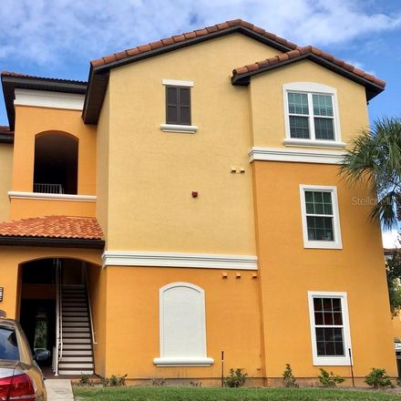 Rent this 1 bed condo on 5475 Vineland Rd in Orlando, FL