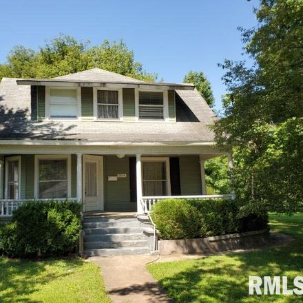 Rent this 3 bed house on 309 North 16th Street in Mount Vernon, IL 62864