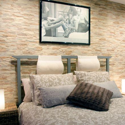 Rent this 1 bed room on Passeig de l'Estació de Torreblanca in 7, 08233 Vallès Occidental