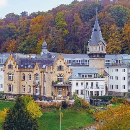 Rent this 1 bed apartment on Rosenburgweg 1 in 53115 Bonn, Germany