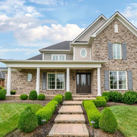 Rent this 4 bed house on 3093 Bobwhite Trail in Lexington, KY 40509