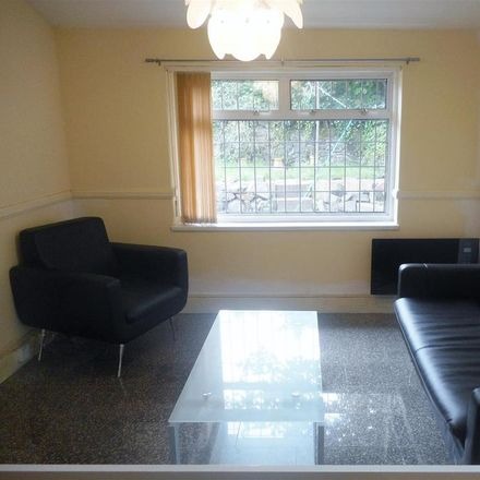Rent this 1 bed apartment on Mansion House in Richmond Crescent, Cardiff CF