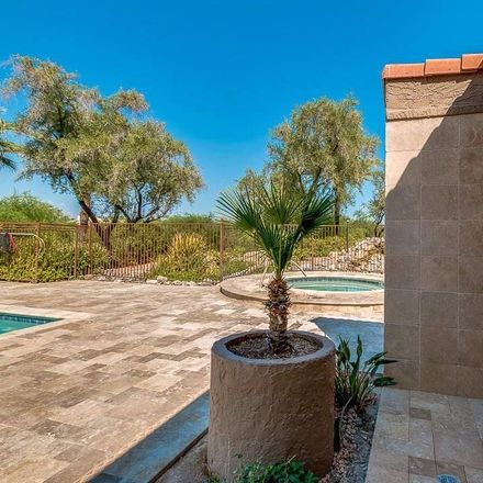 Rent this 1 bed apartment on Cranston Construction in 5122 East Shea Boulevard, Phoenix