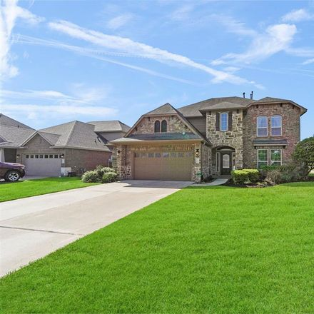 Rent this 4 bed house on Tomball