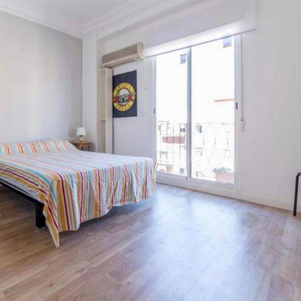 Rent this 3 bed room on Mercadona in Avinguda de Gregorio Gea, 9