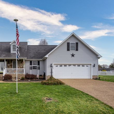 Rent this 3 bed house on 415 Gold Drive in Broadway, VA 22815