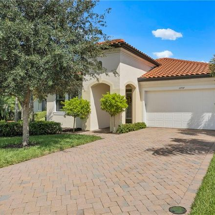 Rent this 3 bed house on Farrington Way in Fort Myers, FL