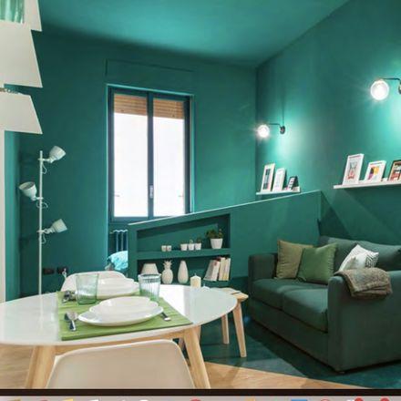 Rent this 1 bed apartment on Via Domenico Scarlatti in 26, 20124 Milano MI
