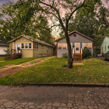 Rent this 2 bed house on 1219 North 9th Street in Niles, MI 49120