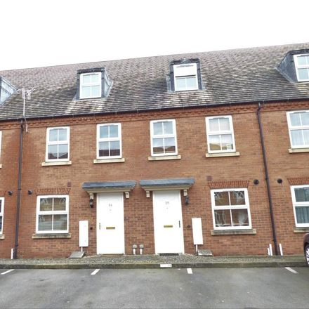 Rent this 3 bed house on Maybird Shopping Park in ASDA Living, Regal Road