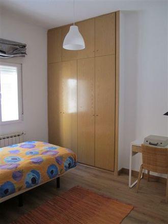Rent this 2 bed apartment on Teatros del Canal in Calle de Cea Bermúdez, 28001 Madrid