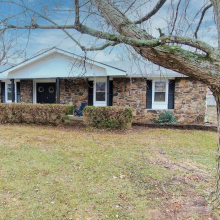 Rent this 3 bed house on 1064 E Canterbury Ln in Springfield, MO